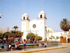 DISTRITO DE MALA: Valle Hermoso, Bendito y Productivo