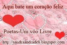 OFERTA  DA  QUERIDA   SANDRA,  DO  BLOG  POETAS-UM  VOO  LIVRE...!