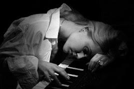 O amor é uma música que deve ser ouvida a dois...
