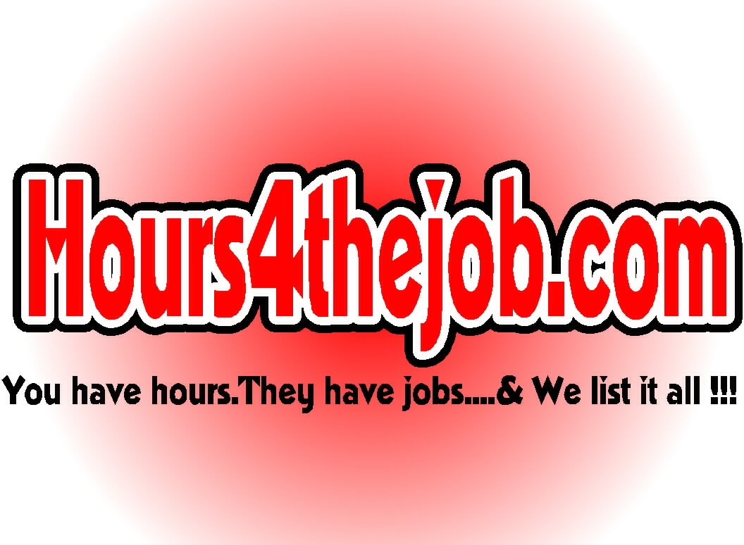 hours4thejob.com blog