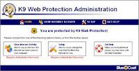 K9 WEB PROTECTION : IL MIGLIOR SOFTWARE PER PROTEGGERE I BAMBINI SUL WEB