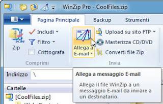 WINZIP GRATIS ITALIANO WINDOWS 7