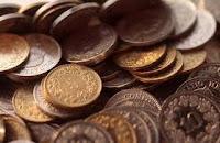 SOGNARE DI TROVARE MONETE