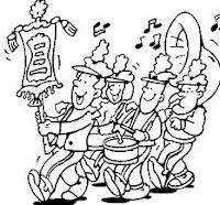 SPARTITI PER BANDA MUSICALE GRATIS