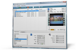 CONVERTITORE IN MPEG4 GRATIS