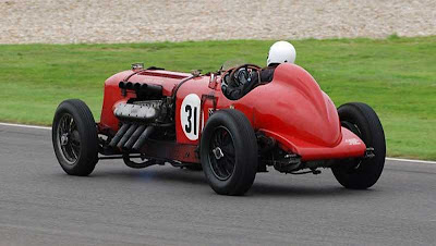 Napier Bentley