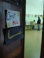 Expo ComúnArte (click para ver fotos)