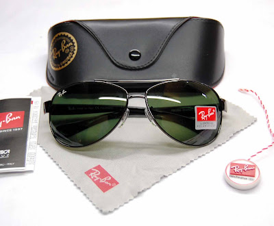 [WTS] Ray-Ban® Sunglasses Model+3386