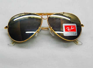 [WTS] Ray-Ban® Sunglasses 3138+Gold+Mirror