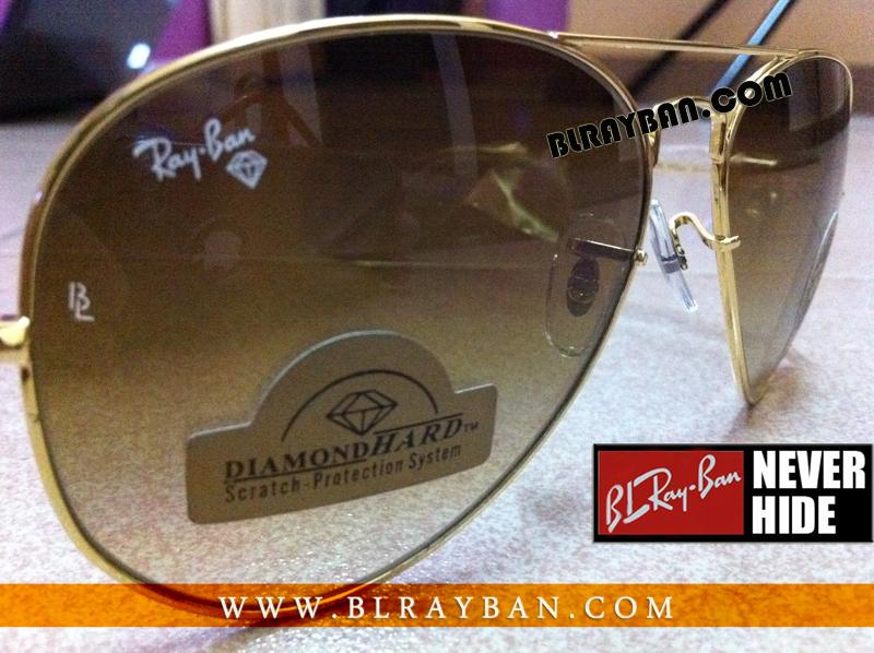 ray ban rb 3025 diamond hard