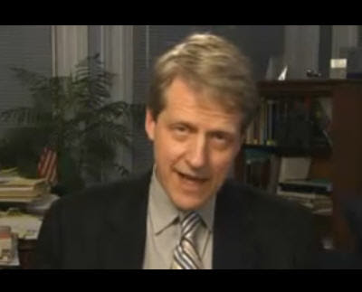bobshiller Shiller: Worst time yet to come