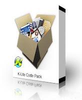 برنامج كوداك K-Lite Codec
