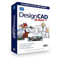 برنامج تصميم ثري دي ماكس Design CAD 3D MAX