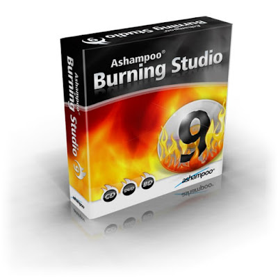 تحميل تنزيل تحميل برنامج اشامبو Ashampoo Burning Studio 9.21 برابط مباشر
