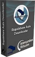 تحميل تنزيل برنامج تحميل من رابيد شير Rapidshare Downloader برابط مباشر