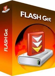 تحميل برنامج فلاش جيت Flash Get 3.5