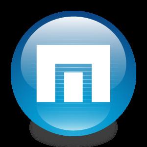 تحميل تنزيل برنامج Maxthon 2.5 برنامج لتصفح الانترنت برابط مباشر