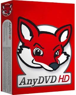 تحميل برنامج نسخ دي في دي AnyDVD & AnyDVD HD