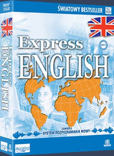 برنامج تعلم الإنجليزية Express English