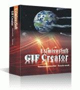 تحميل برنامج لعمل صور متحركة EximiousSoft GIF Creator