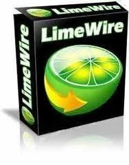 تحمل تنزيل برنامج مشاركة الملفات لايم وير LimeWire 5.5 برابط مياشر