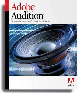 تحميل برنامج ادوبي اديشن Adobe Audition 1.0