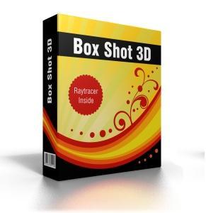 تحميل تنزيل برنامج تصميم اغلفة الكتب Box Shot 3D 3