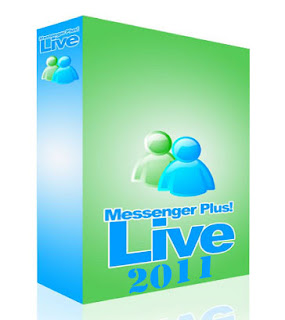 وندوز لايف ماسنجر الجديد 2011 Windows Live Messenger
