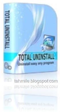 برنامج ازالة البرامج Total Uninstall 5.9.1