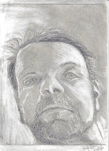 2004 Self Portrait
