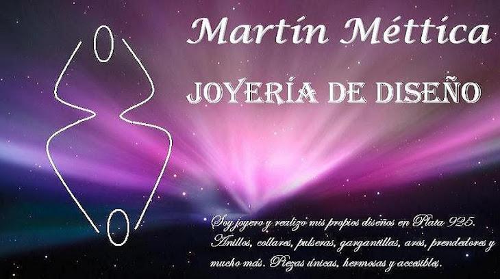 Martin Méttica Joyas
