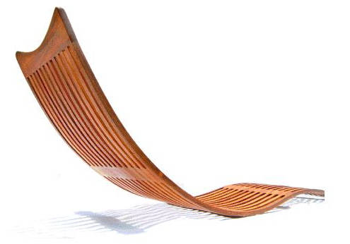 plans for wood chaise lounge