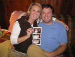 October 31-Baby Meece's First Picture