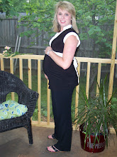 9 Months Pregnant!!!!