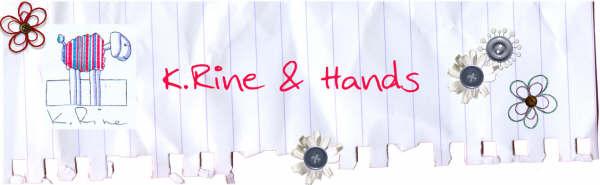 K-rine & Hands