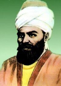 Abu'l-<b>Abbas Ahmad</b> ibn Muhammad ibn Kathir al-Farghani, born in Farghana, ... - Al-Farghani
