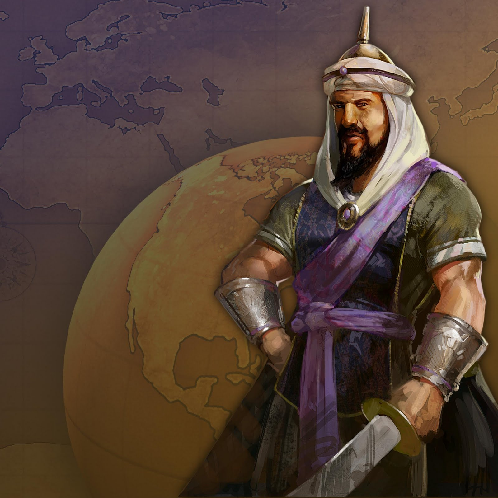king william muslim single men Start studying history chapter 5 europe in the middle ages the process of combining smaller communities into a single nation as king of england, william the.