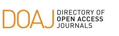 Acceso Abierto: DOAJ -Directory of Open Access Journals-
