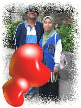 Kedua Ibu Bapa ku