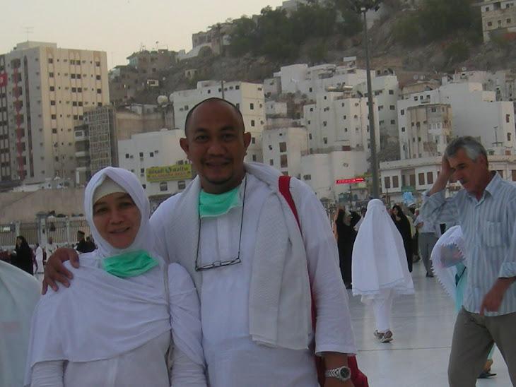 Kenangan Haji 2007