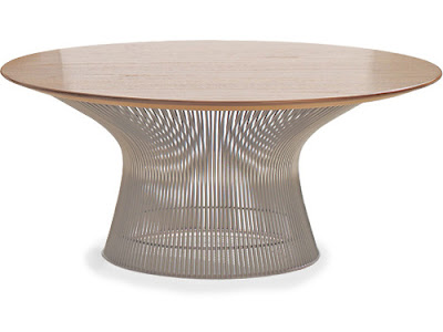 Platner Coffee Table from Hive