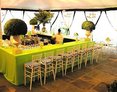 Wedding Tent Decoration Ideas on Outdoor Wedding Decoration Idea  Outdooor Wedding Decoration