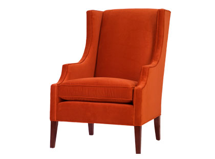 wingback dining chairs - Walmart.com