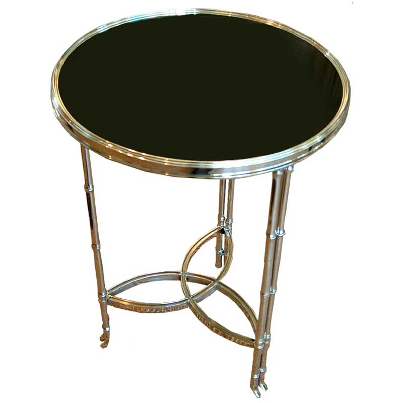 Loopy Over A Cute Metal End Table!  Nbaynadamas Furniture. Pb Kids Desk. Resume Front Desk. Thomas Train Set Table. Job Desk Officer Development Program. Small Bedroom Drawers. Semi Circle Console Table. Ashley Furniture Dining Table With Bench. Tall Pantry Cabinet With Drawers