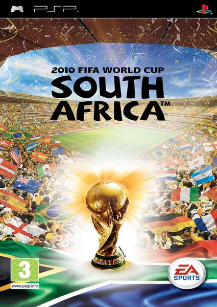 2010 FIFA World Cup South Africa [PSP] [MEGA] [1LINK ...