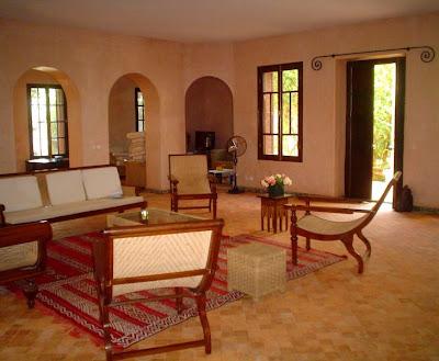 Moroccan Dining Room Chandelier