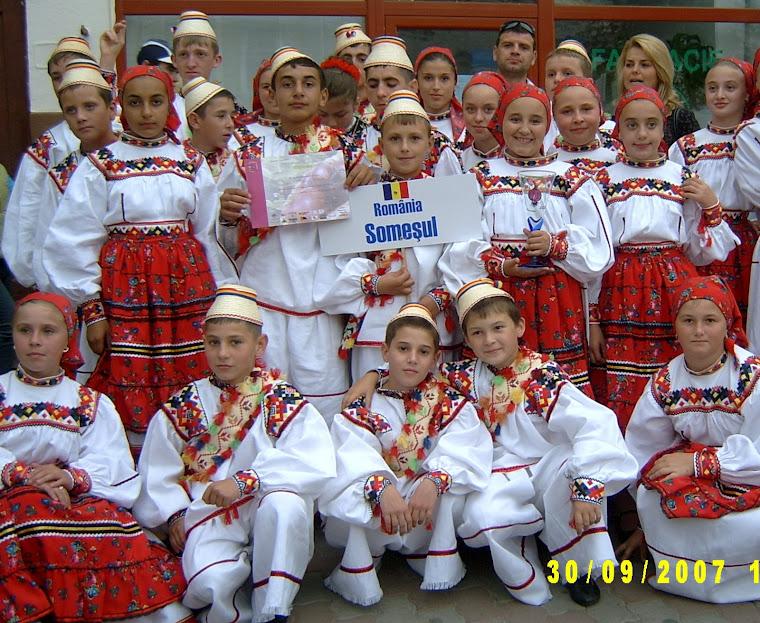 """Turda Fest""2007"
