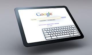 Google quiere su propio Tablet
