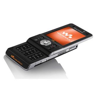 Como crear temas para el Sony Ericsson