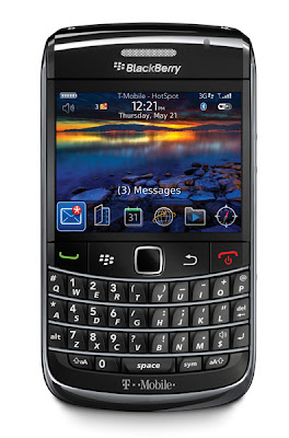 celular video Blackberry Bold